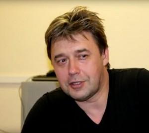 Юрий Алябов